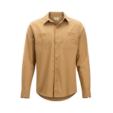 ExOfficio Mens Syros Lightweight Long-Sleeve Shirt
