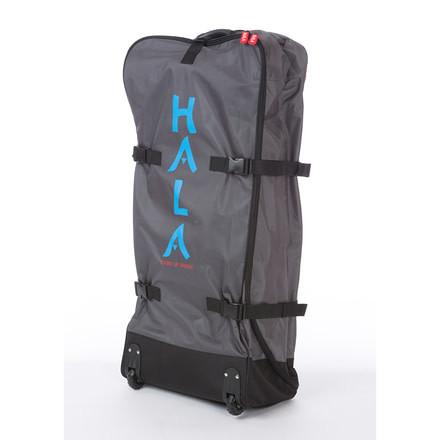 Hala Backcountry Comfort Rolling