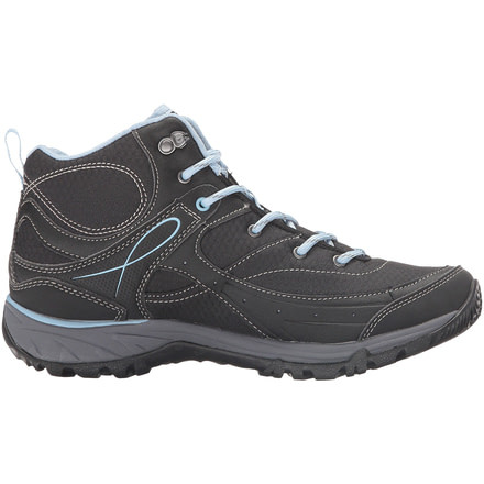 Hi-Tec Women/'s Equilibrio Bijou Mid I Ankle-High Hiking Shoe