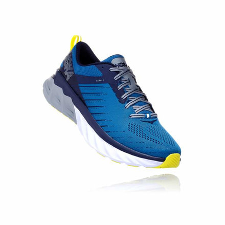 Hoka One One Arahi 3 Running Shoes Men's