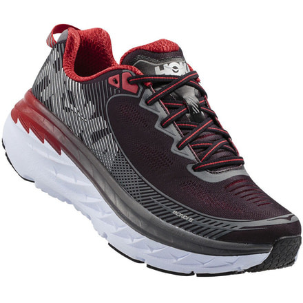 Hoka One One Bondi 5 Road Running Shoe Men's — CampSaver