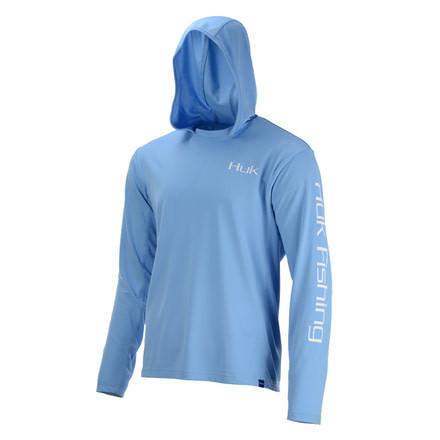 Pick HUK ICON Hoodie Dark Blue 401 H1200139