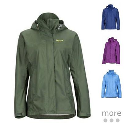 Marmot PreCip Rain Jackets Women's