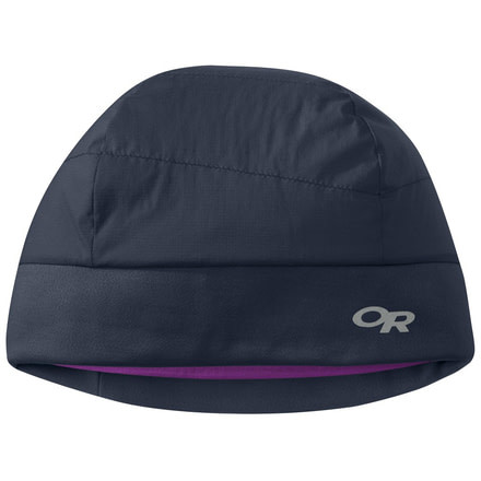 Outdoor Research Ascendant Beanie Small//Medium Black//Tahoe