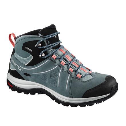 Buy Salomon Hiking Shoes Online | Salomon Ellipse 2 Gtx® W