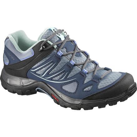 Salomon Ellipse Aero Hiking Shoe Womens — CampSaver