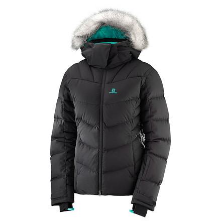 Salomon Icetown Jacket Womens