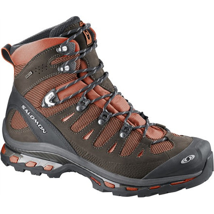 Salomon Quest 4D GTX Backpacking Boots Men's — CampSaver