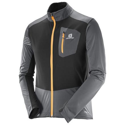 Salomon RS Softshell Jacket Mens — CampSaver