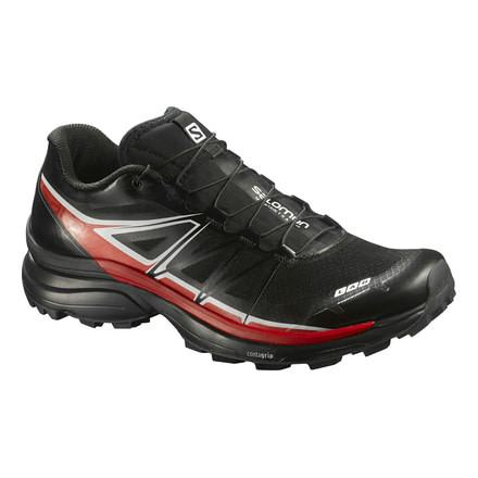 Salomon Mens SLab Wings Trail Running Shoes CampSaver