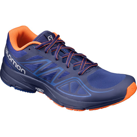Salomon Sonic Aero Road Running Shoe Men's