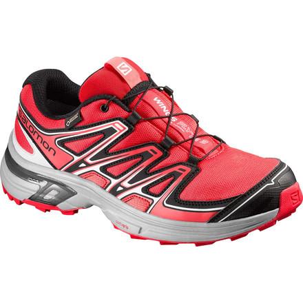 Salomon Wings Flyte 2 GTX Trail Running Shoe Women's