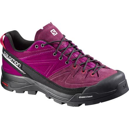 Salomon X Alp LTR Approach Shoe Women's