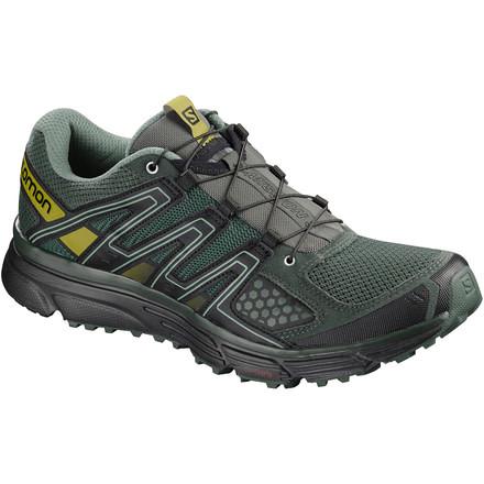 Salomon X Mission 3 Trail Running Shoe Men's