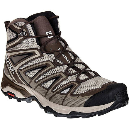 Salomon X Ultra Mid 3 Aero Hiking Boot Men's