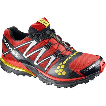 Salomon XR Crossmax Neutral Trail Running Shoes 120476 Men US 8.5 Minimal Wear | eBay