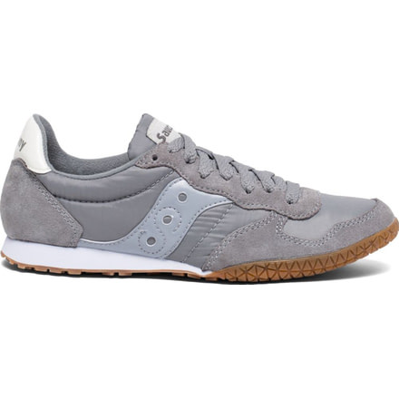 Saucony Bullet Casual Shoe - Womens S1943-181-6 , 44% Off — CampSaver