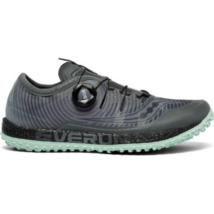 Saucony Jazz Lowpro TR Trail Running Casual Gray Shoes Womens Sz 5.5 *Near Mint* | eBay