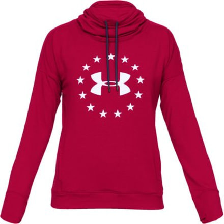 under armour womens hoodie sale