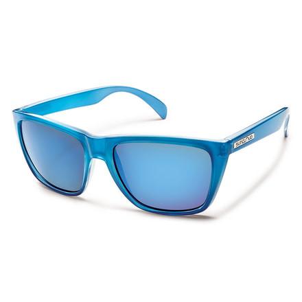 SUNCLOUD Polarized Switchback Performance Sunglasses Protective Sleeve