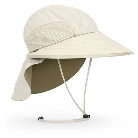 Tan Adult Large Sunday Afternoons Cruiser Hat with UPS 50