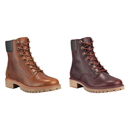 Timberland Jayne 6in Waterproof Casual Boots Women's