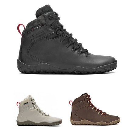 new high quality most popular exquisite design Vivo Barefoot Tracker FG Hiking Boots - Men's with Free S&H ...
