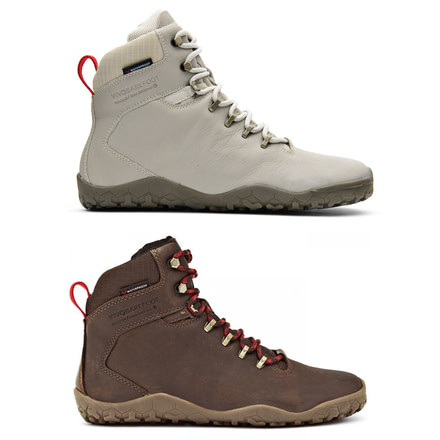 autumn shoes great prices how to buy Vivo Barefoot Tracker FG Hiking Boots - Women's , Up to 30% Off ...