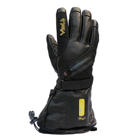 NEW Size Small Volt Resistance Womens Titan 7v Heated Leather Glove