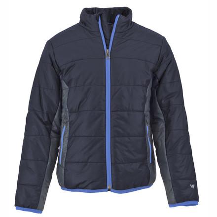 White Sierra Boys Zephyr Reversible Jacket
