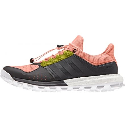 low priced 1831d 0a4a4 Adidas Outdoor Adistar Raven Boost Trail Running Shoe - Womens, Product  Weight 11 oz w Free Shipping — 2 models