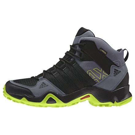 Adidas Outdoor AX2 Mid GTX Hiking Boot - Mens — CampSaver