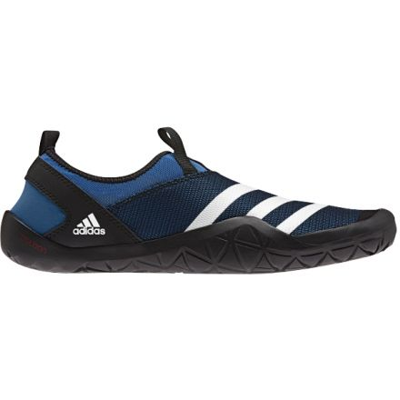 039f271a4a122 Adidas Outdoor Climacool Jawpaw Slip On Watersport Shoe - Men s-Core Blue  White