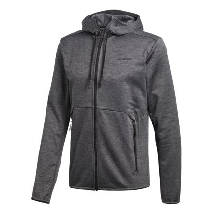 Adidas Outdoor Climb The City Hoodie Men's