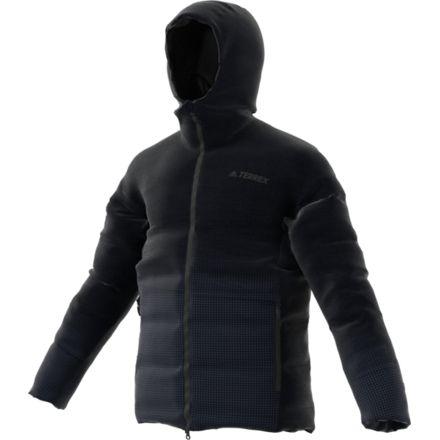 2c19c71adb Adidas Outdoor Windweave Insulated Jacket - Men's — CampSaver