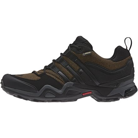3ef544377112e6 Adidas Outdoor Fast X GTX Hiking Shoe - Mens — CampSaver