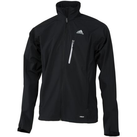 cb25fd2ce9 Adidas Outdoor Hiking Softshell Jacket - Men's — CampSaver