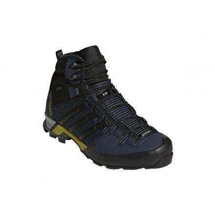 f48c6a6d515 Adidas Outdoor Terrex Scope High GTX Hiking Shoes - Men s — CampSaver