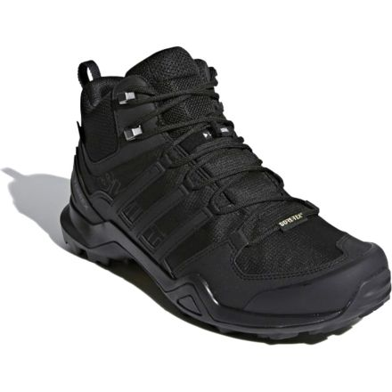 a5b78510c5 Adidas Outdoor Terrex Swift R2 Mid GTX Hiking Shoe- Men's