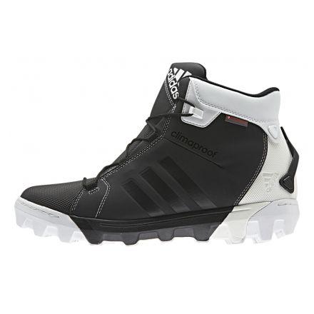 Adidas Outdoor Slopecruiser CP Primaloft Winter Boot - Men s-Black White  Black- 60ab84447