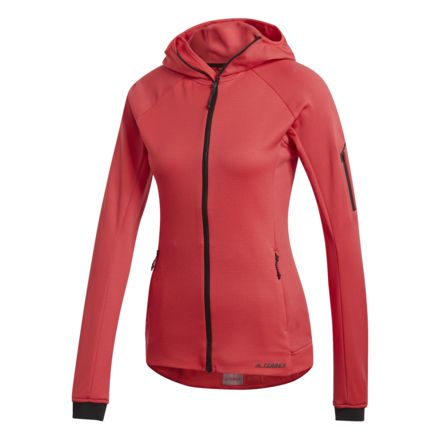 Adidas Outdoor Stockhorn Fleece Hoodie II Women's
