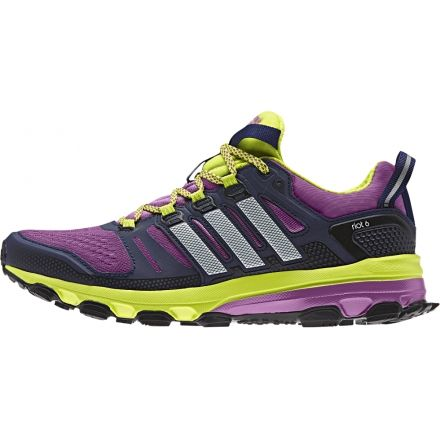 Adidas Outdoor Supernova Riot 6 Trail Running Shoe Womens