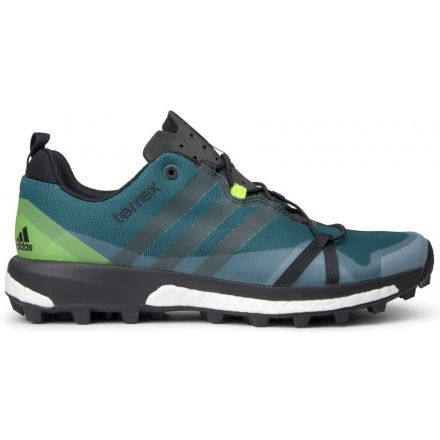 Adidas Outdoor Terrex Agravic Trail Running Shoe - Mens 836c9d7a1f11