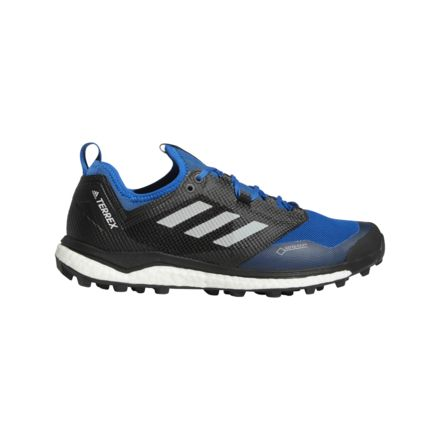 newest 60a9d 50c15 Adidas Outdoor Terrex Agravic Xt GTX Trail Running Shoe - Mens, BlackGray  One