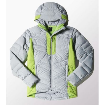 Adidas Outdoor Terrex Climaheat Ice Jacket Men's - CampSaver