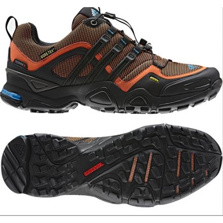 adidas hiking shoes men