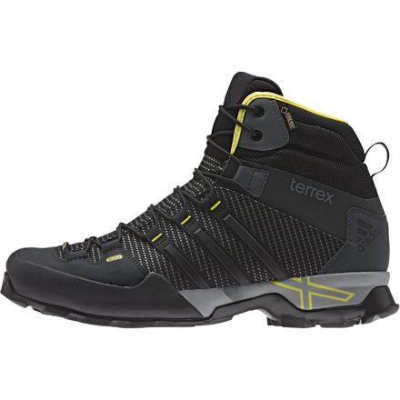 Adidas Outdoor Terrex Scope High GTX Approach Boot Mens