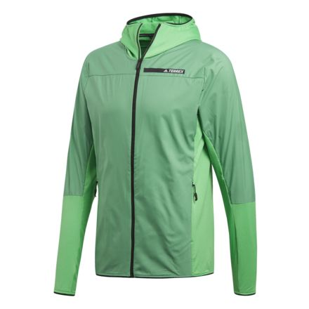 dada7cb64 Adidas Outdoor Terrex Skyclimb Fleece Jacket - Men s with Free S H ...