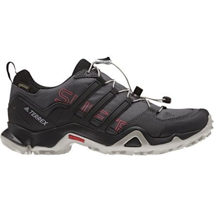 fa7cc46da Adidas Outdoor Terrex Swift R GTX Hiking Shoe - Women s-Blk Blk Tactile