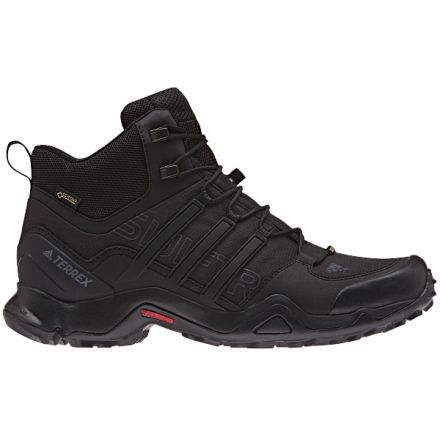 5ab3b0cc097b7 Adidas Outdoor Terrex Swift R Mid GTX Hiking Boot - Men u0027s-Blk